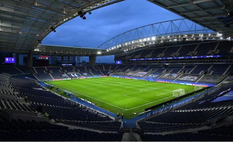porto stadium