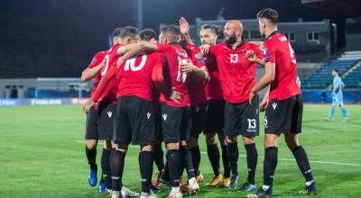 Shqiperia festa Uzuni