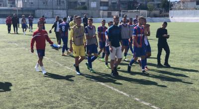 Vllaznia U19