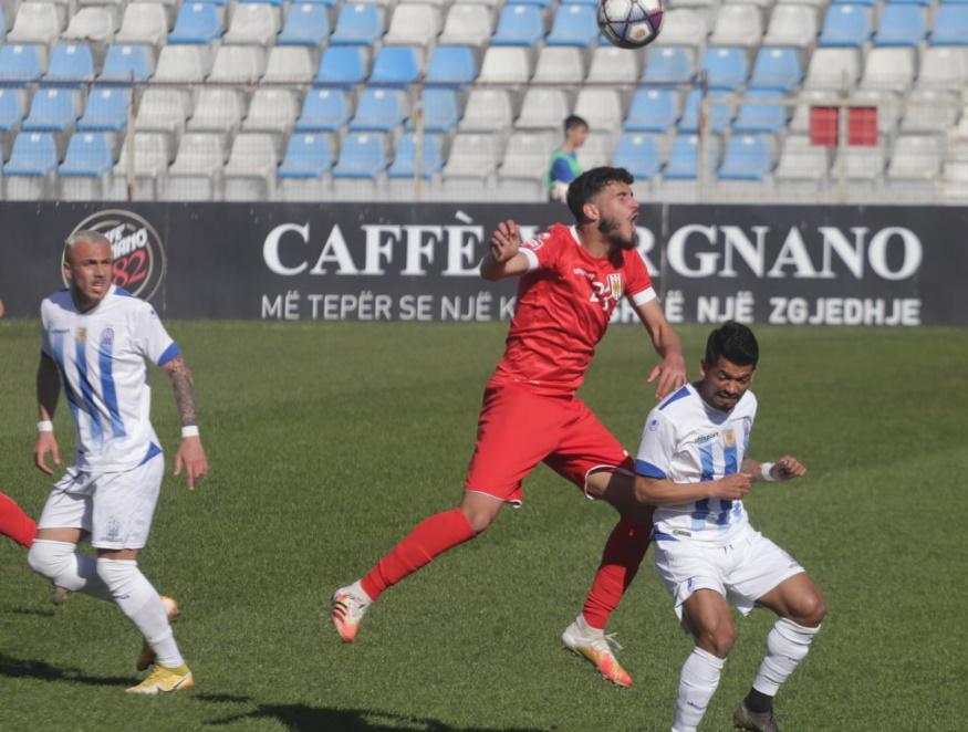 Bylis-Tirana