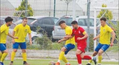 Çast nga ndeshja Partizani-Elbasani 2-0 për U-19
