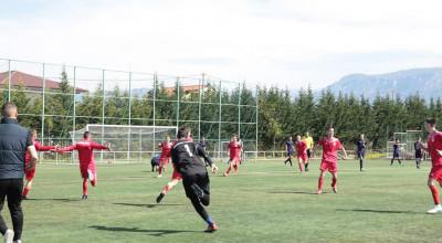 Akademija e futbollit