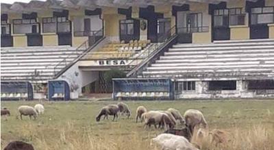 Stadiumi i Beses
