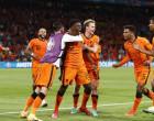 Holanda 3-2