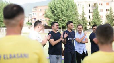 AF Elbasani