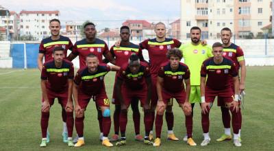Dinamo para miqesores me Tiranen