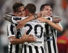 Juventus 3-1