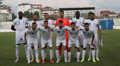 Tirana formacioni