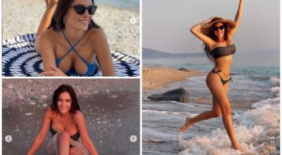 Eva Murati hot