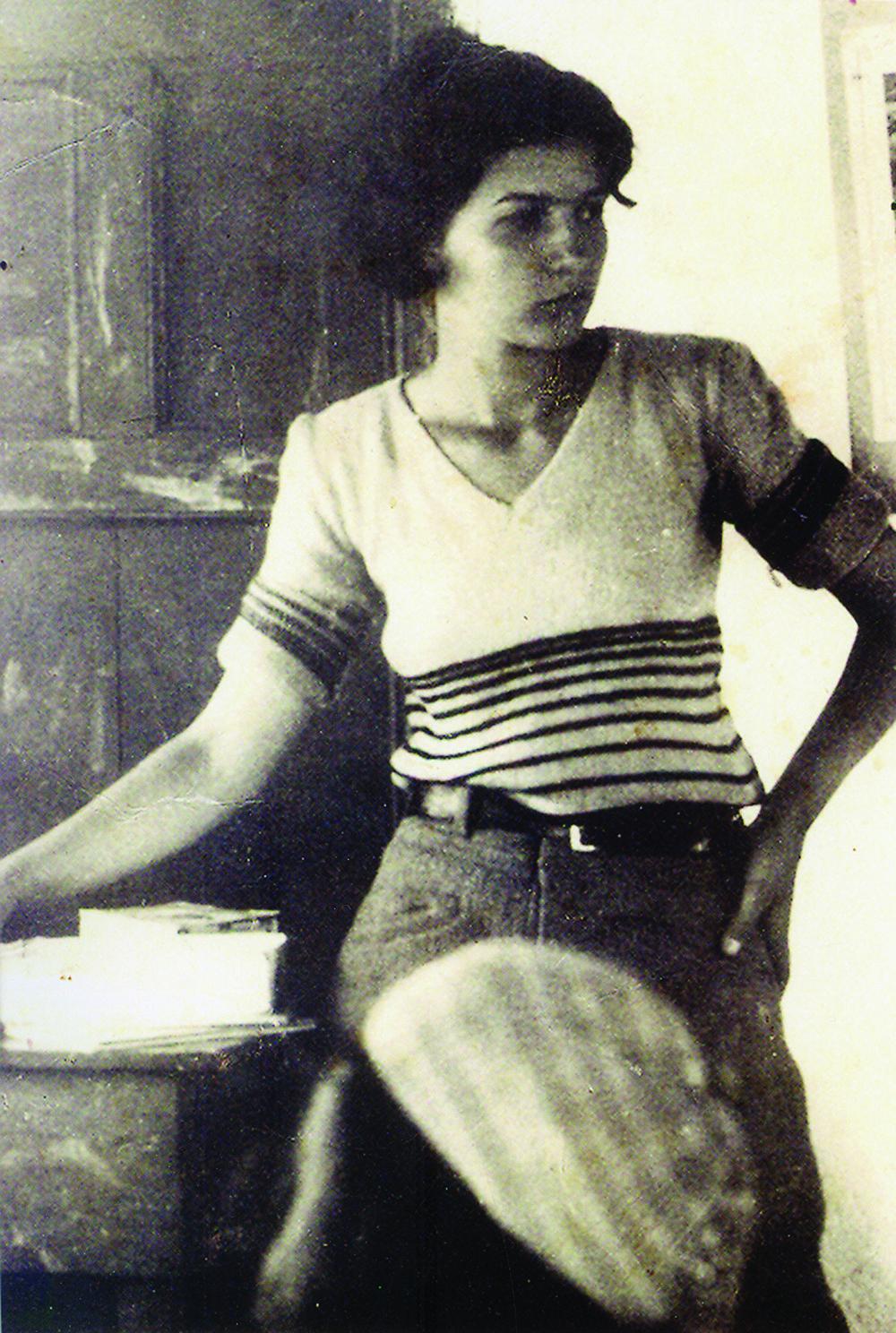 Sahiba Kasimati