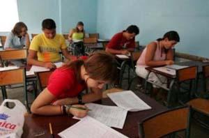 Sot Letërsia, 49 mijë maturantë në gjithë vendin