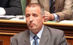Fatos Hoxha