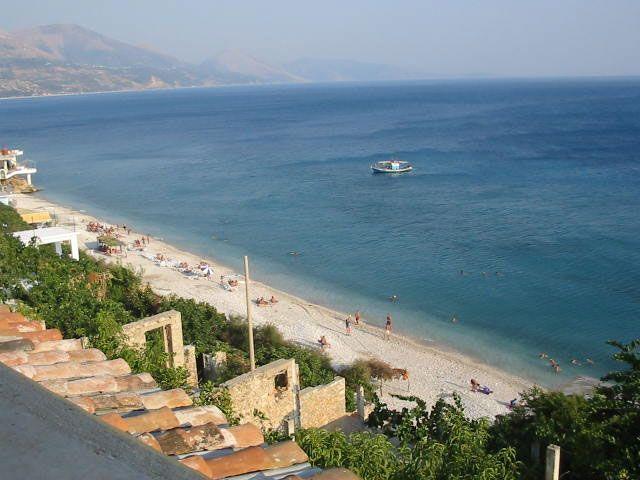 Bregdeti i Spillesë