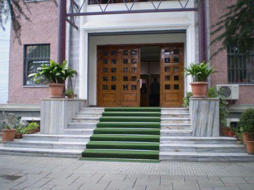 Gjykata e Apelit në Tiranë