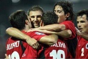 Eliminatoret e Botërorit 2014, zbardhet kalendari i Shqipërisë