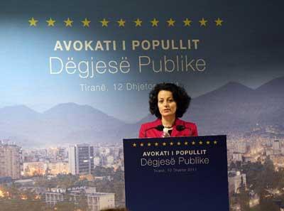 Avokati i Popullit, fituesi shpallet nga PS pas 3 ditësh