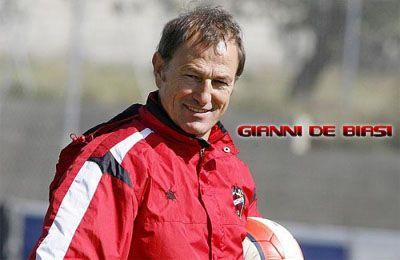 Kush është trajneri i ri i Kombëtares shqiptare!
