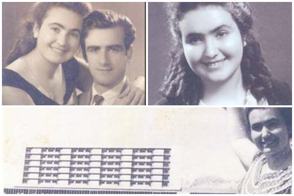 Edith dhe Petraq Kolevica-historia (1)