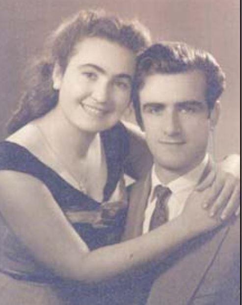 Edith dhe Petraq Kolevica-historia (3)
