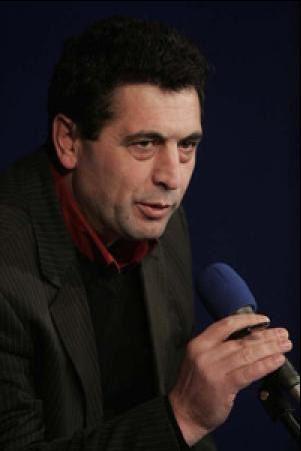Drejtori i Institutit të Studimit të Krimeve dhe Pasojave të Komunizmit, Agron Tufa
