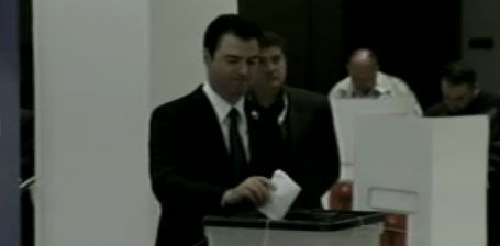 Kuvendi i PD, votohet për Këshillin Kombëtar