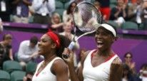 Motrat Serena dhe Venus Williams
