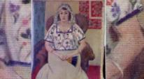 Veper e Matisse, vjedhur nga nazistët