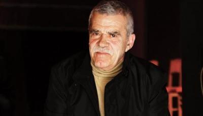 Aktori Robert Ndrenika