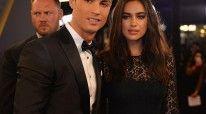 Ronaldo dhe Irina Shayk