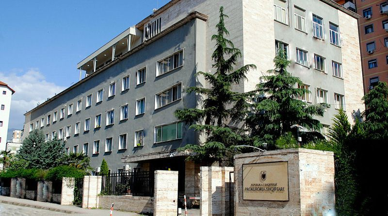 Prokuroria e Pergjithshme e Shqiperise