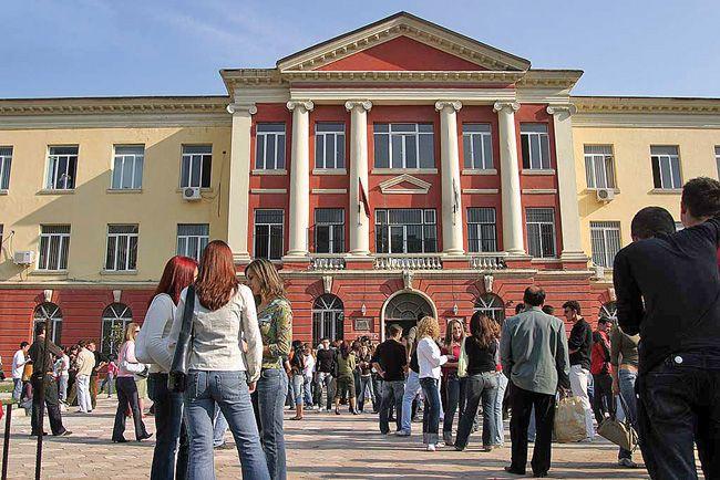 TABELA ZYRTARE/ Universitetet, sa do paguajnë studentët për vitin akademik