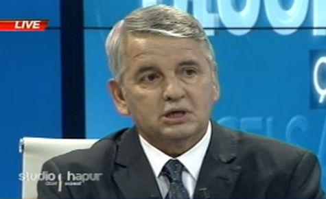 """Halim Kosova per """"News24"""""""