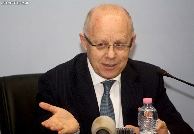 Cani: Shqipëria, në tregjet botërore, kërkon borxh deri në 500 mln euro