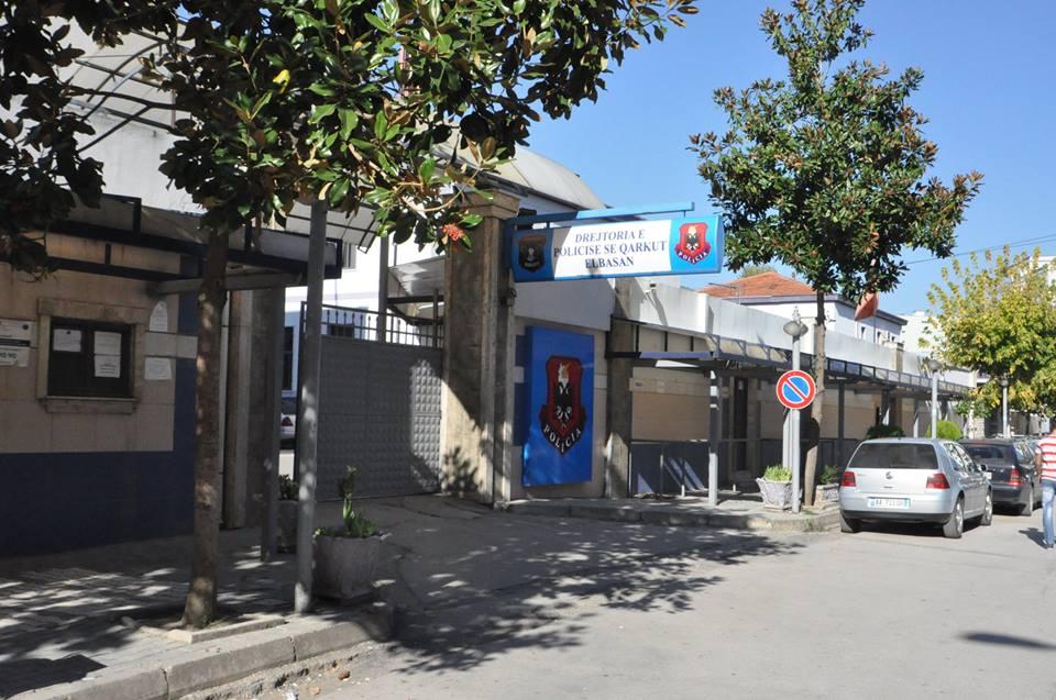 Policia e Elbasanit