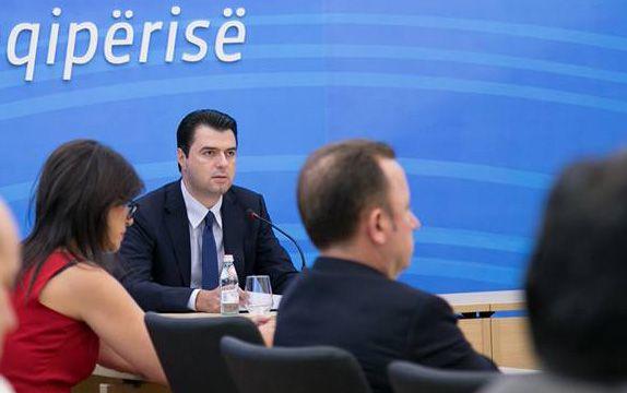 Mbledhja e Grupit Parlamentar të PD