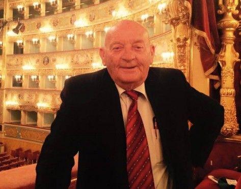 Albert Verria