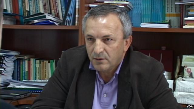 Psikologu Edmond Dragoti
