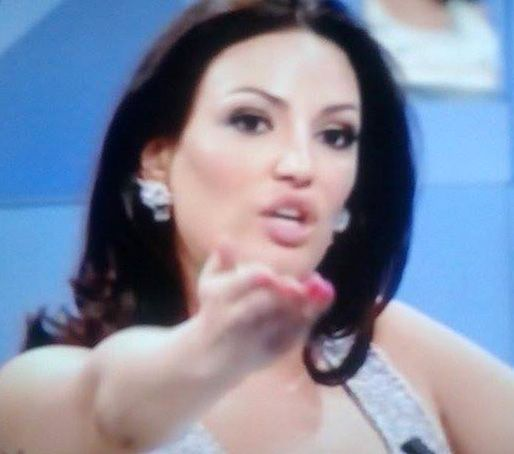 "Bleona Qerreti sonte ne emisionin ""Opinion"""