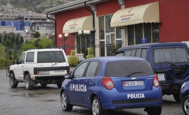 Policia-Fier