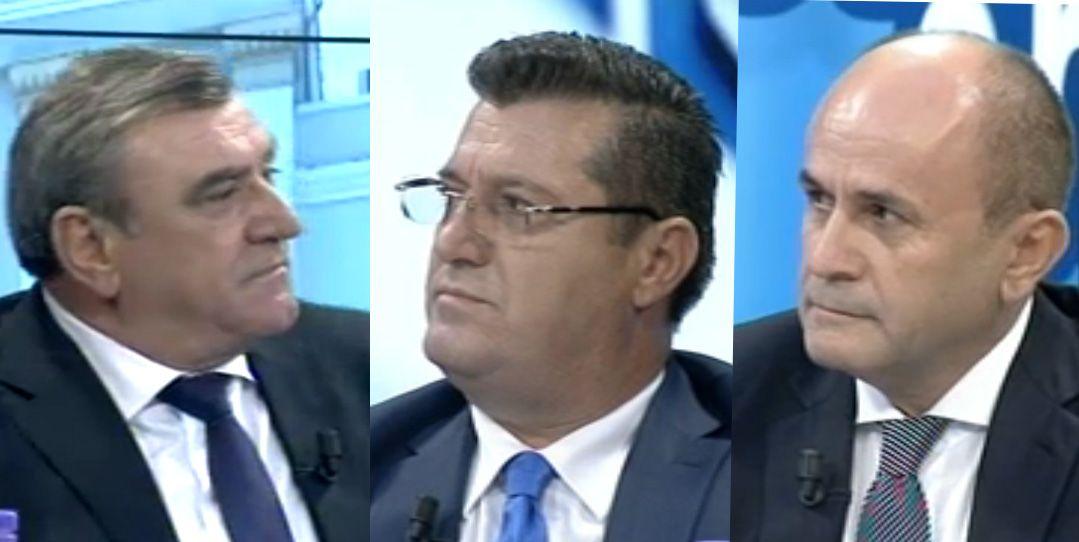 Raporti i OSBE-së, deputetët Duka, Kadeli dhe Veliaj sqarojnë akuzat