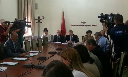 Gjiknuri flet për marrëveshjen me CEZ: Kush na kërkoi zgjidhjen paqësore