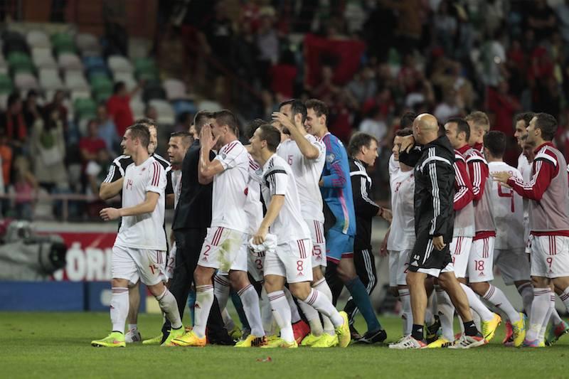 STATISTIKAT/ Cilët janë rekordmenët kuqezinj në futbollin europian (Foto)