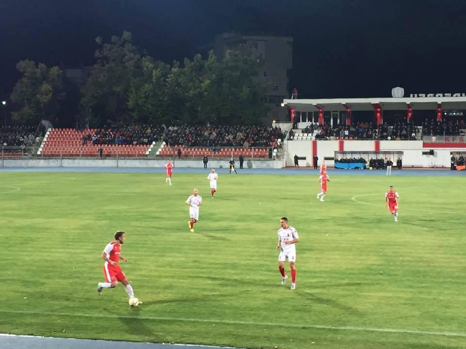 Skënderbeu mposht 2-0 Flamurtarin, Salihi dhe Olainka lënë gjurmë (VIDEO)