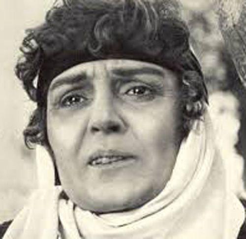 Marie Logoreci, ashtu si e kujtojnë kolegët jashtë skene