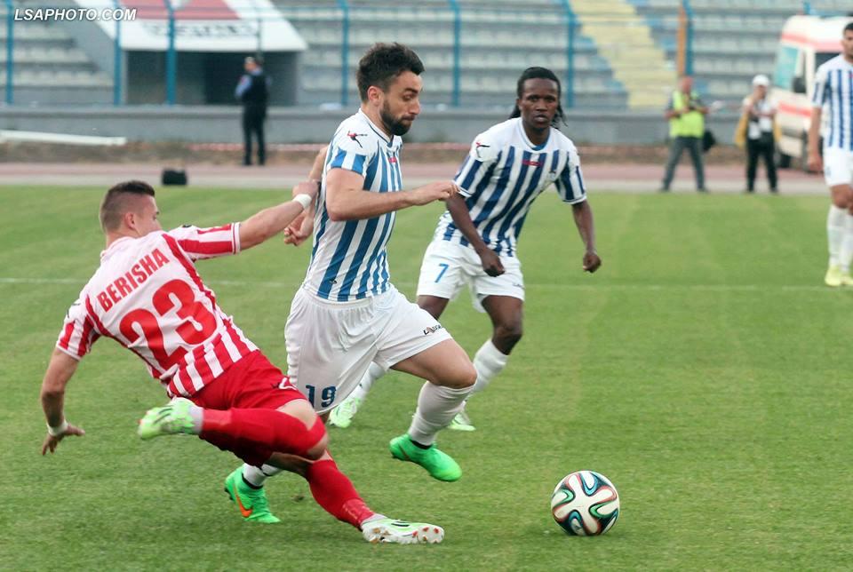 Tirana inauguron stadiumin me humbje, mposhtet nga Skënderbeu (VIDEO)