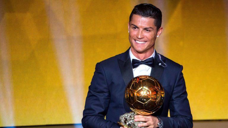 Messi, Ronaldo dhe Neymar, finalistët për Topin e Artë 2015