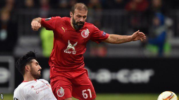 Tensionet/ Futbollistët turq shpallen të padëshiruar në Rusi