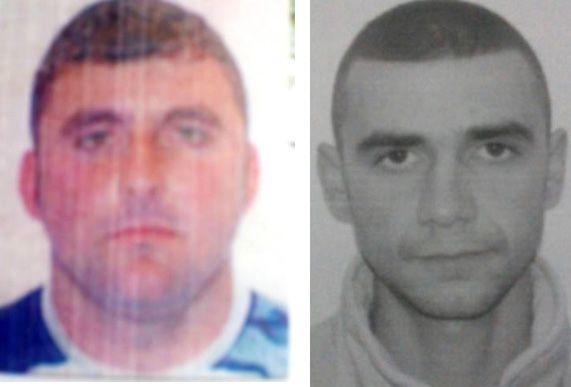 Vrasja për varrin në Sharrë, akuza: 47 vjet burg dy të akuzuarve