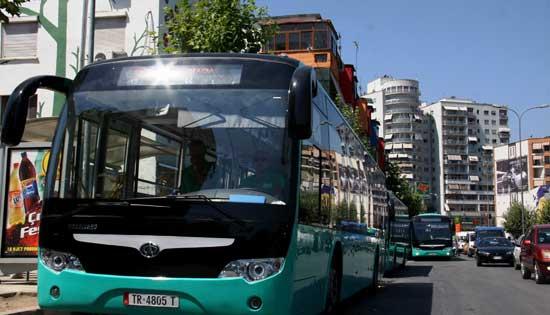 Risia/ Shkon në Kuvend strategjia për udhëtim me bileta elektronike