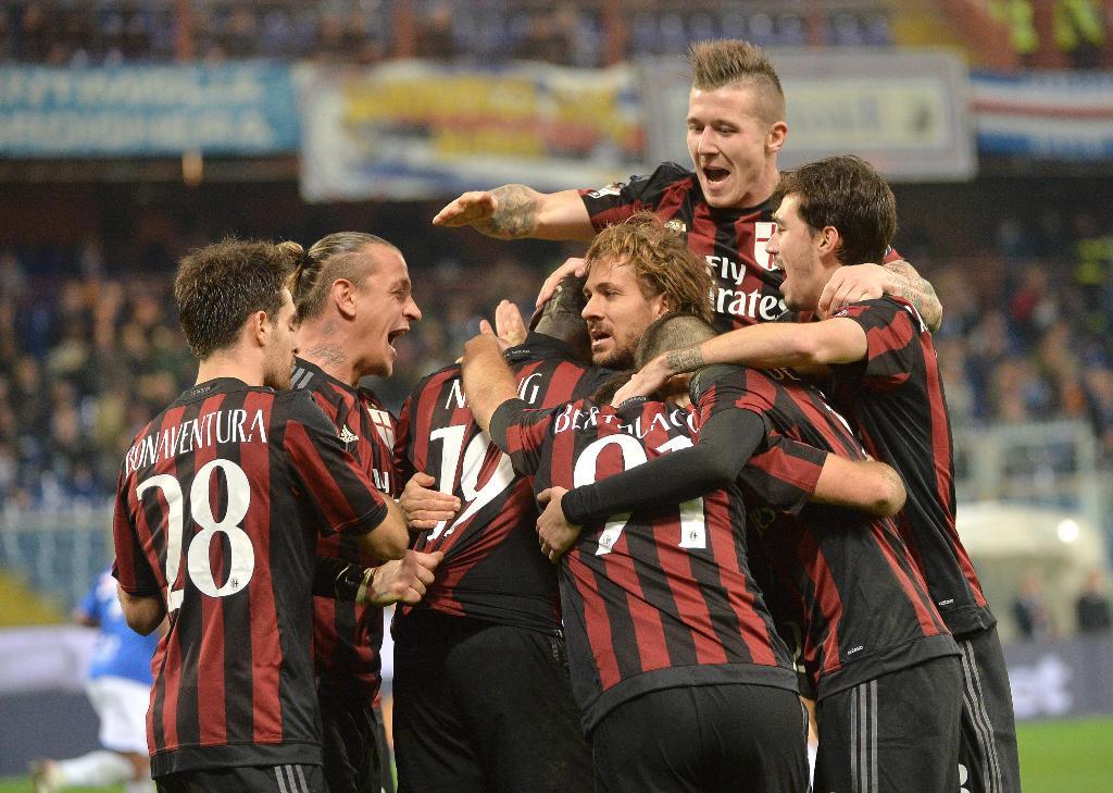 Kupa e Italisë, kualifikohen Milan dhe Lacio e Berishës